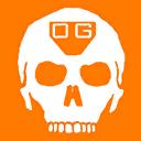 Icons emblems ogSkull