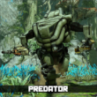 Predator fullbody labeled110