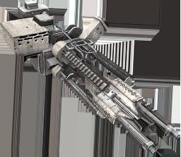 T32-bolt