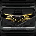 Icons emblems rank25