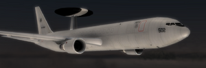 Artemis Plane
