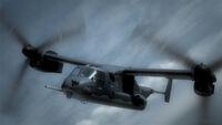 V-22 Ghosts