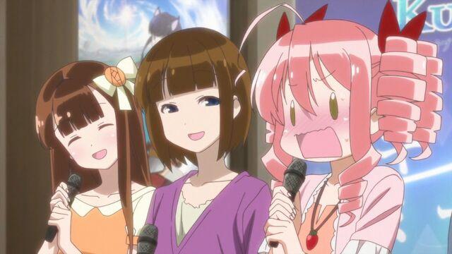 File:-Ohys-Raws- Sore ga Seiyuu! - 05 (MX 1280x720 x264 AAC).mp4 snapshot 17.59 -2015.08.07 22.28.07-.jpg
