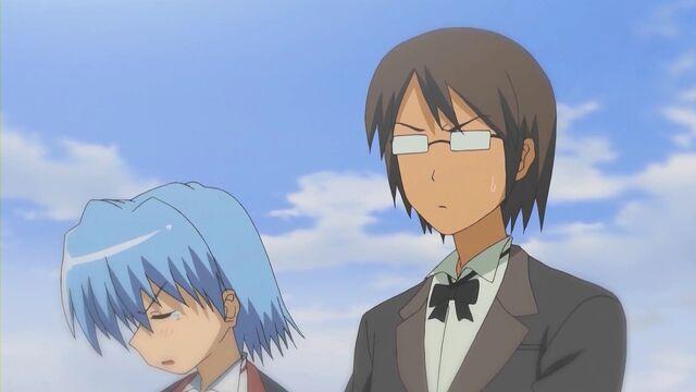 File:-SS-Eclipse- Hayate no Gotoku! - 11 (1280x720 h264) -8577237E-.mkv 000334367.jpg