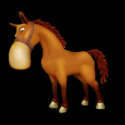 File:Bay Horse Eating.png