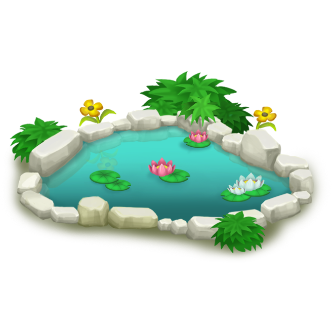Image - Large Pond.png | Hay Day Wiki | FANDOM powered by ...