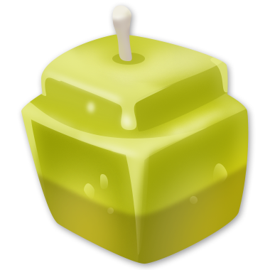 File:Lemon Candle.png