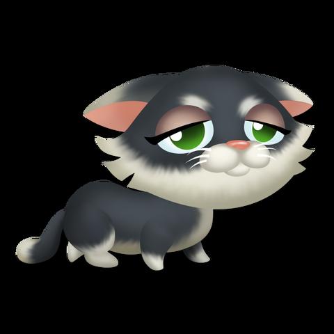 File:Tuxedo Kitten Tired.png