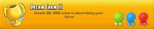 Dream Farm III