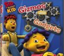 Gizmos and Gadgets