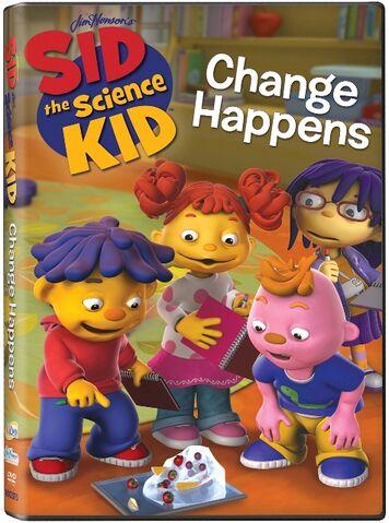 File:Sid the science kid - Change Happens DVD.jpg