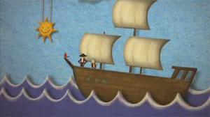 A Pirates Tale