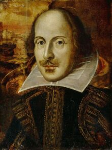 William Shakespeare 1609