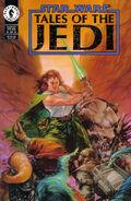 Star Wars - Tales of the Jedi 5