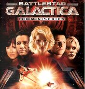 Battlestar Galactica (2003 TV series)