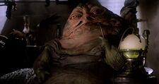 Jabba the Hutt 002