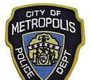 Metropolis Police Department