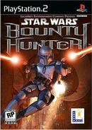 Star Wars Bounty Hunter PS2