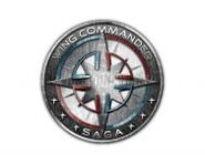 Wing Commander logo