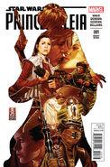 Star Wars - Princess Leia 1F