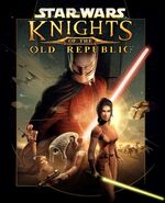 Star Wars - Knights of the Old Republic (video game)