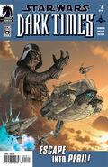Star Wars - Dark Times Vol 1 2
