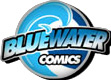 Bluewater Comics logo