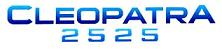 Cleopatra 2525 logo