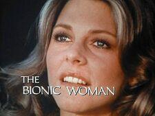 Bionic Woman (1976 TV series)
