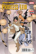 Star Wars - Princess Leia 2