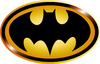 Batman logo 00