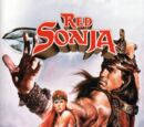 Red Sonja: The Movie