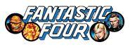Fantastic Four logo 02