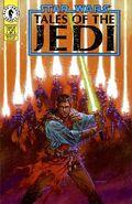 Star Wars - Tales of the Jedi 1