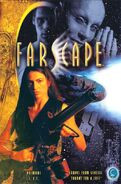 Farscape - The Complete Season One inlet