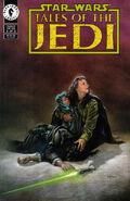 Star Wars - Tales of the Jedi 3