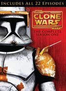 Star Wars - The Clone Wars - The Complete Season One