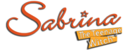 Sabrina the Teenage Witch logo