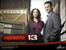 Warehouse 13 (TV series)
