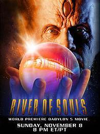 Babylon 5 - The River of Souls