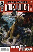 Star Wars - Dark Times Vol 1 3