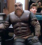 Star Trek - Deep Space Nine 2x10 001