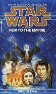 Star Wars - Heir to the Empire