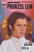 Star Wars - Princess Leia 3C