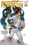 Star Wars - Princess Leia (TPB)