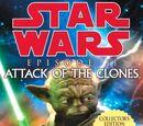 Star Wars Episode II: Attack of the Clones (novelization)