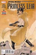 Star Wars - Princess Leia 5
