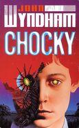 Chocky (novel)