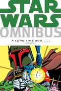 Star Wars Omnibus 18