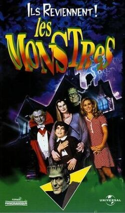 Here Come the Munsters (1995)